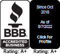 Addison & Associates Security Ltd. BBB Business Review