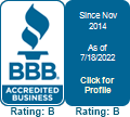 Allied First Bank is a BBB Accredited Bank in Oswego, IL
