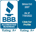 Supreme Siding &  Roofing, Inc. is a BBB Accredited Siding Contractor  in Plainfield, IL