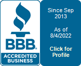 Eligo Energy, LLC is a BBB Accredited Energy Service Company in Chicago, IL