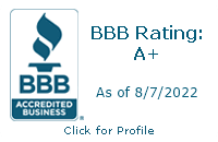 James Roofing, Inc. BBB Business Review
