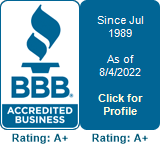 Custom Built Windows, Inc. BBB Business Review