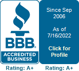 Dr. Jeffrey J. Betman Podiatric Physician & Surgeon, P.C. is a BBB Accredited Podiatrist in Chicago, IL