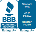Youssi Custom Homes LLC is a BBB Accredited Home Builder in Rockford, IL