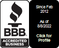 Zacks Investment Research, Inc. is a BBB Accredited Financial Service in Chicago, IL