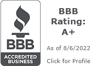 NRG Restore BBB Business Review